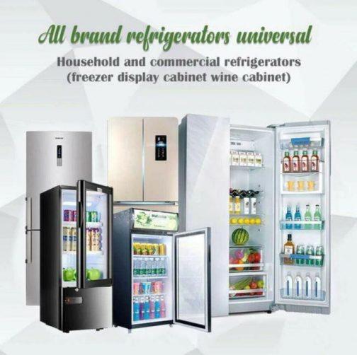 Refrigerator Drain Hole Clog Remover