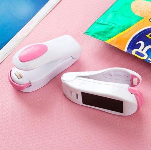 Portable Mini Sealer