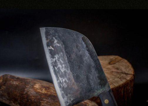 Serbian Knife