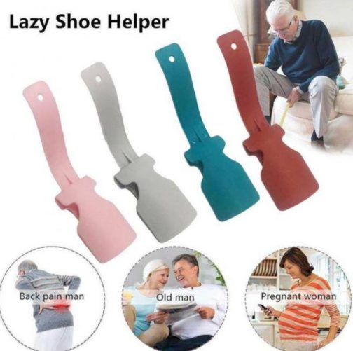 Wear Shoe Helper