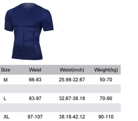 The Ultra-Durable Body Toning Shirt