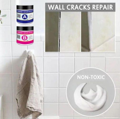 Magic Ceramic Tile Repair Agent