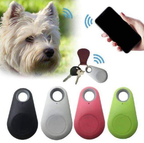 Pets GPS Tracker & Activity Monitor