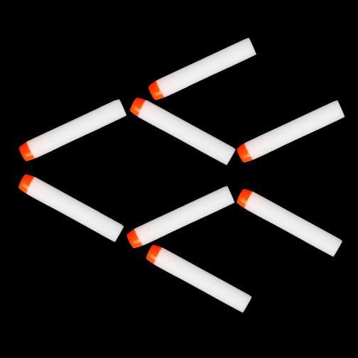 Luminous Bullets for Nerf Series Blasters