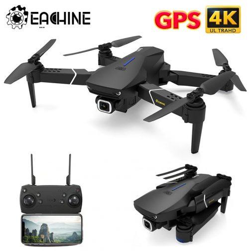 E520S RC Quadcopter Drone