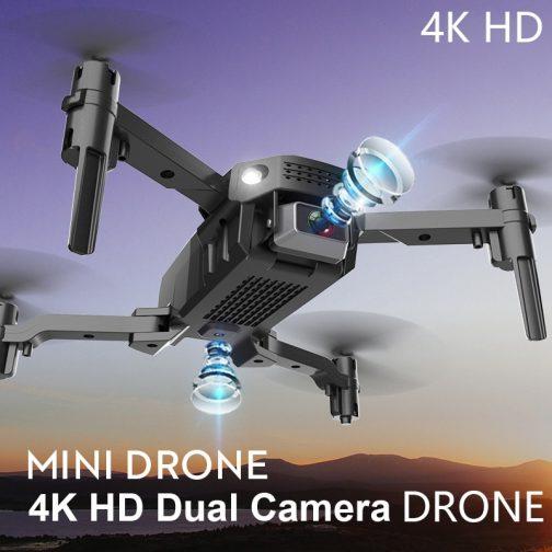 R16 Wifi Foldable Drone