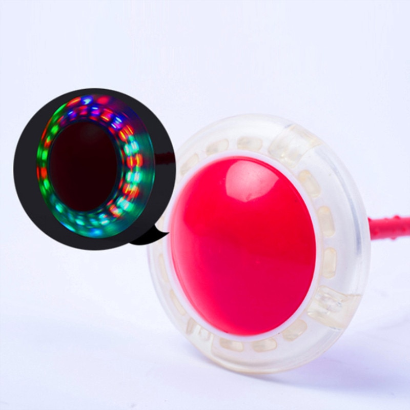Glowing Jump Skip Ball