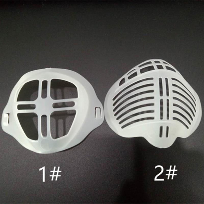 3D Mask Bracket