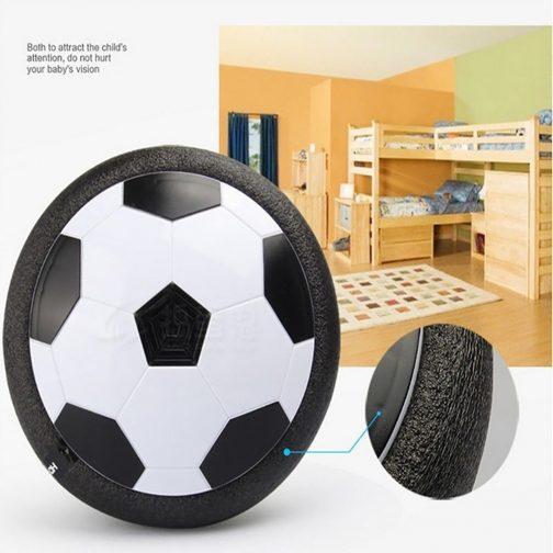 Levitate Soccer Ball
