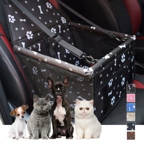 Dog Car Travel Seat