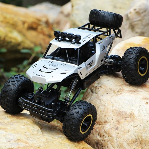 RC Car 4WD 2.4GHz Off-Road Car