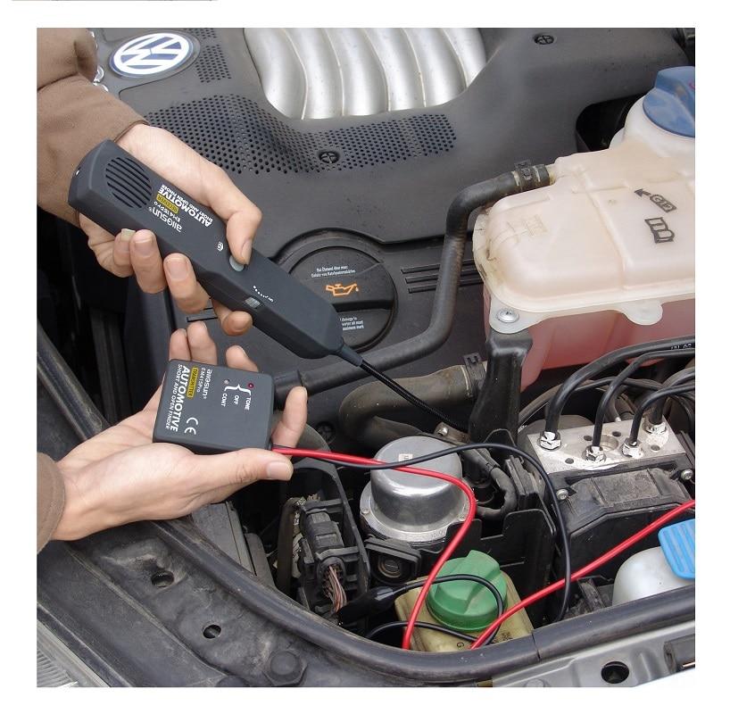 Car Automotive Diagnose Finder