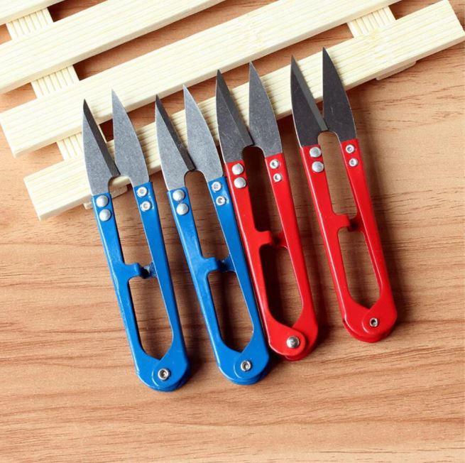 U Shape Fishing Scissors