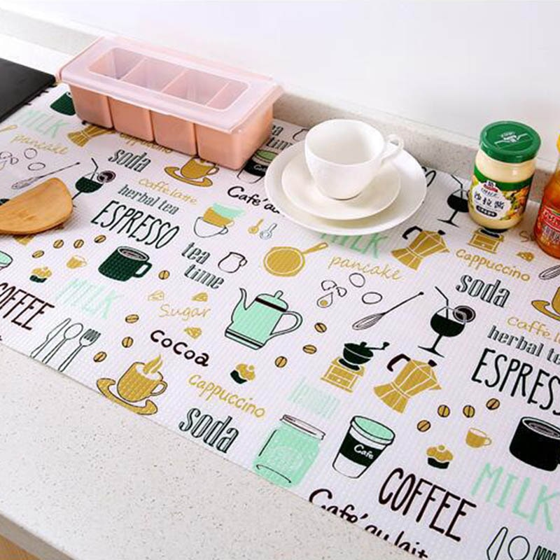 Kitchen Rolling Mat