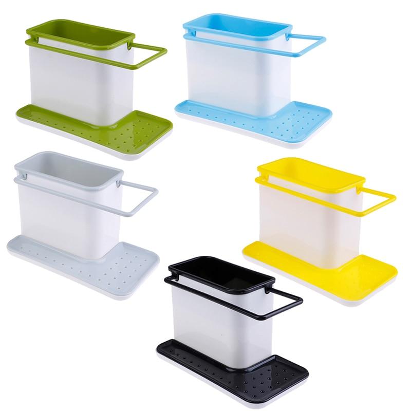 Kitchen Storage Organizer