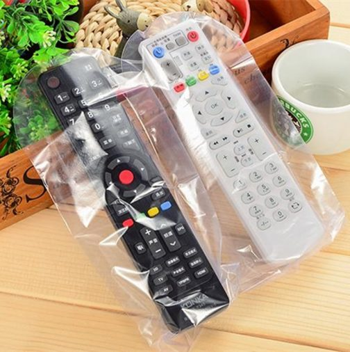 Heat Shrink Remote Cover Case
