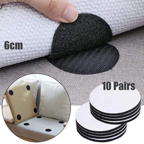 Anti Curling Carpet Tape