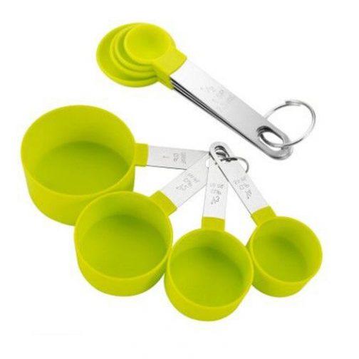 Multi Purpose Baking Measuring Set