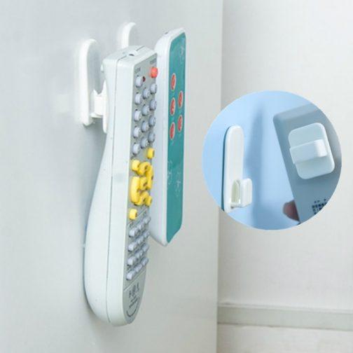 Remote Control Hanger Holder