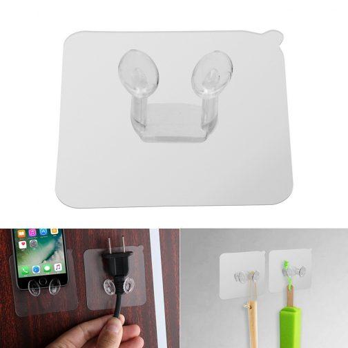 Power Plug Socket Holder