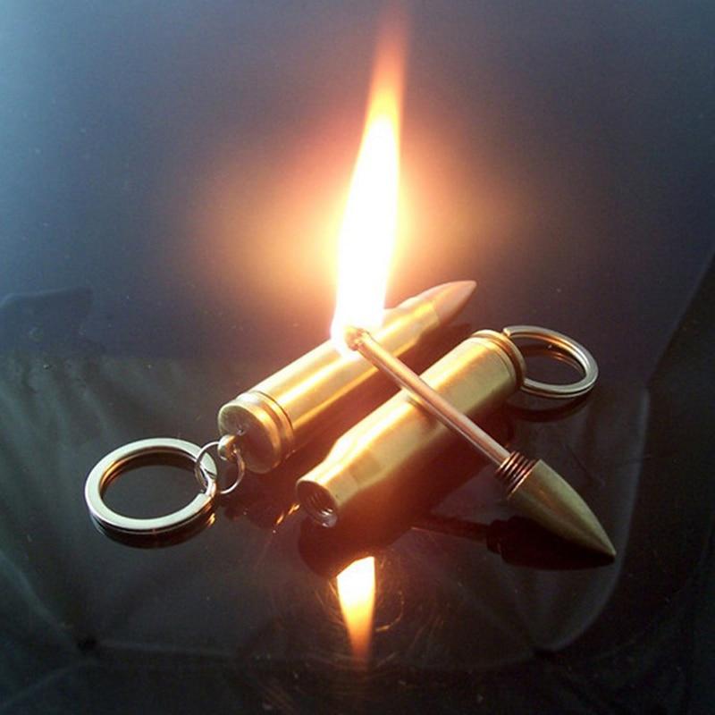 Bullet Oil Lighter