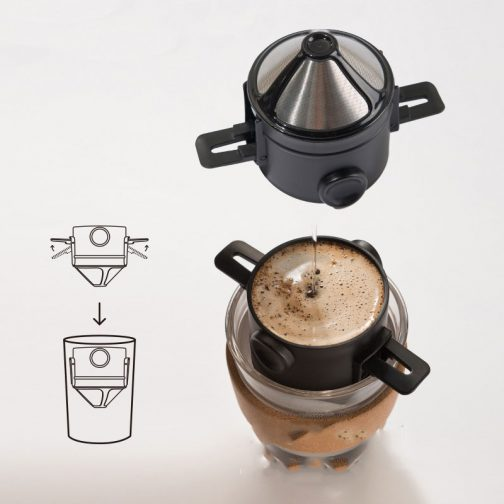 Portable Coffee Filter