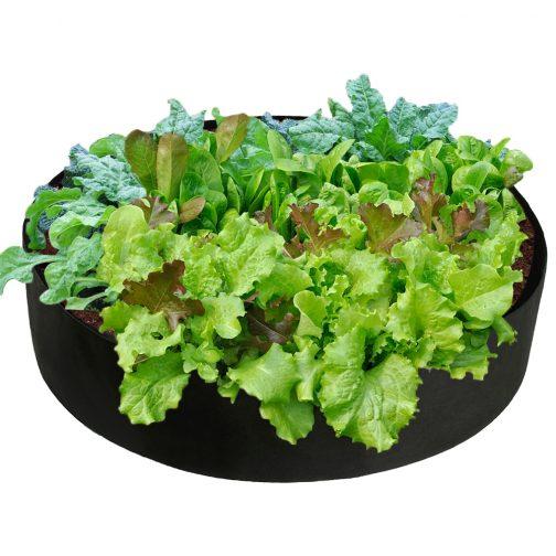 Garden Fabric Planter Pot