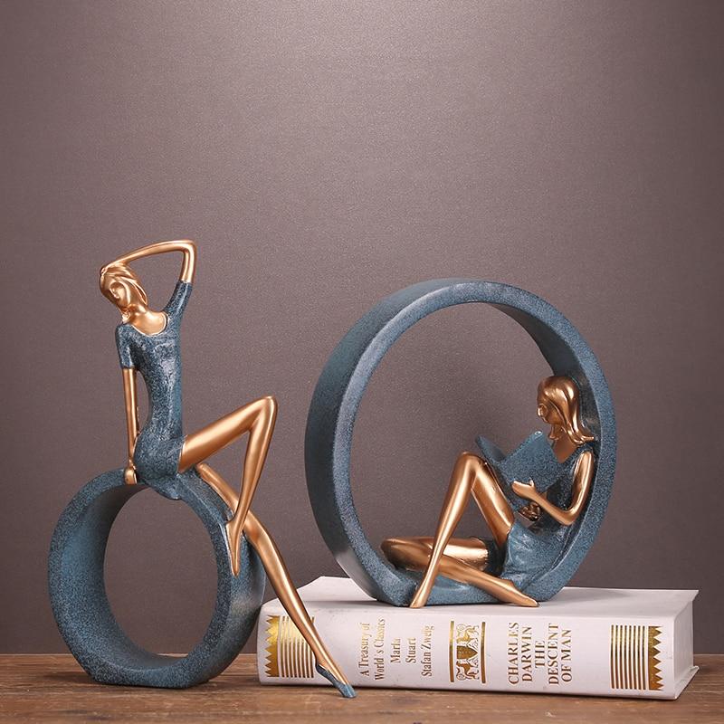 Fashion Bonny Lass Figurine