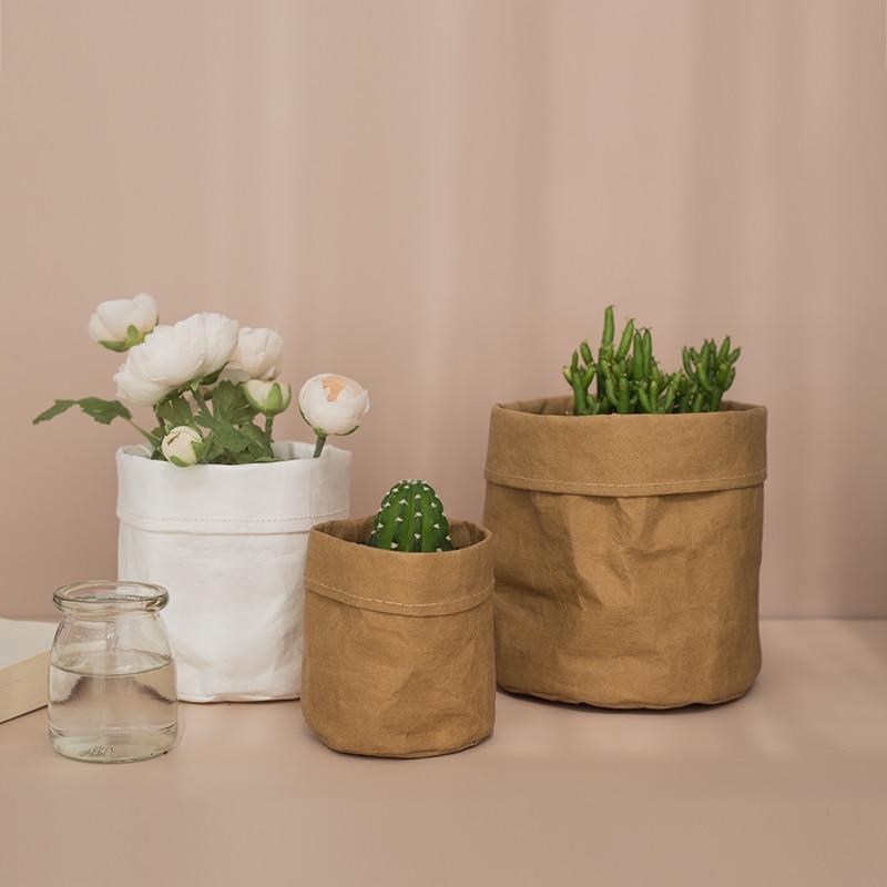 Creative Flower Pot