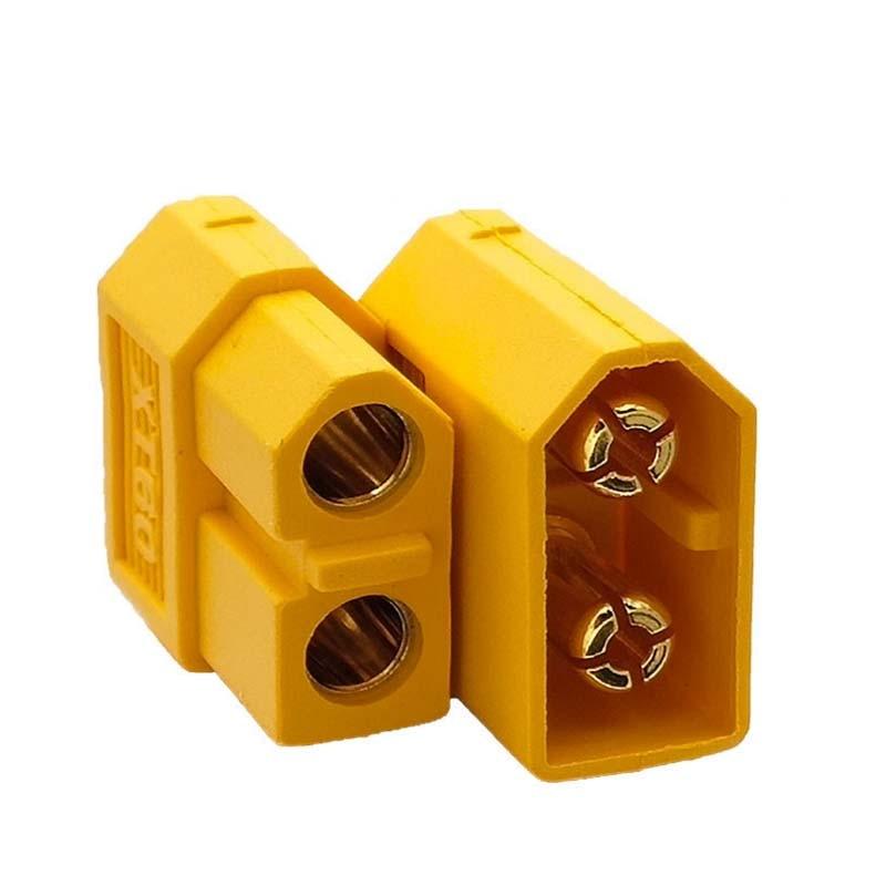 XT-60 Male Female Bullet Connectors Plugs For RC Lipo Battery