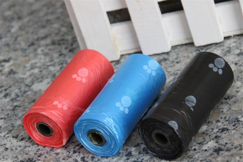 Biodegradable Pet Poop Bag