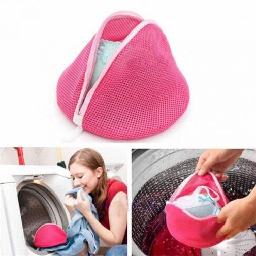 Women Lingerie Washing Mesh