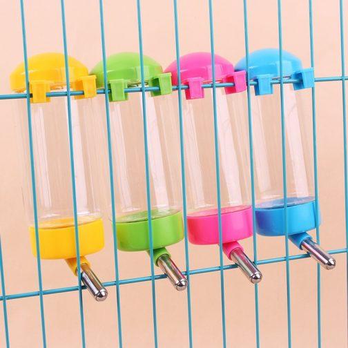 Hamster Water Drinker