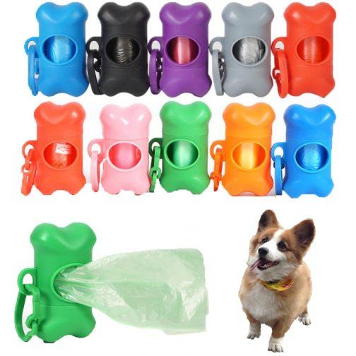 Puppy Dog Poop Bags Dispenser