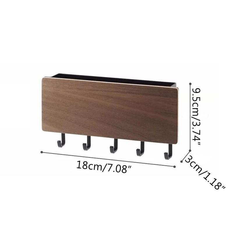 Key Wooden Hanger