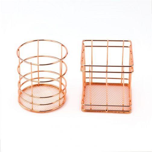 Makeup Basket Organizer