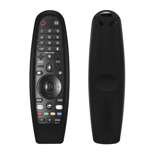 LG Smart TV Magic Remote Control Cover