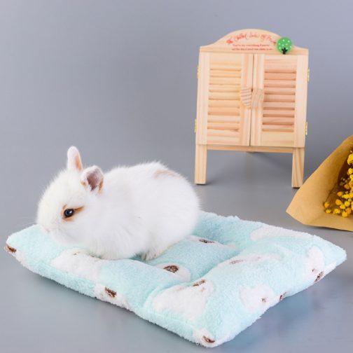 Hamster Winter Bed