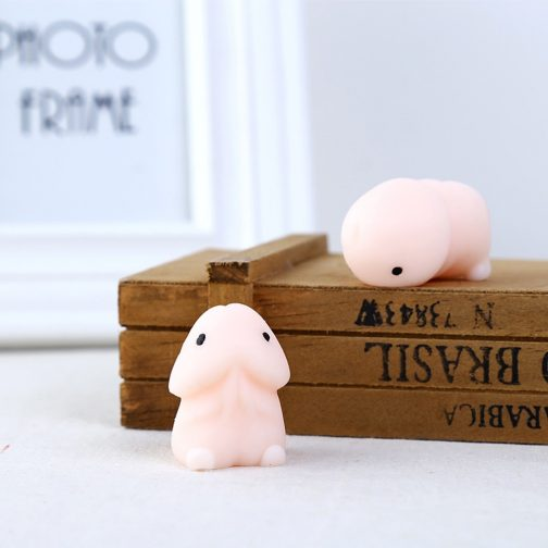 Squishy Ding Ding Stress Relief Toy