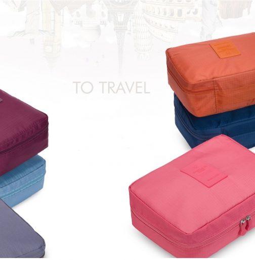 Cosmetic Storage Travel Bag