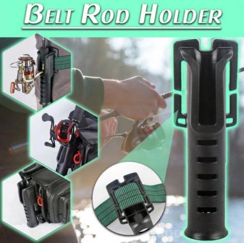 Belt Rod Holder