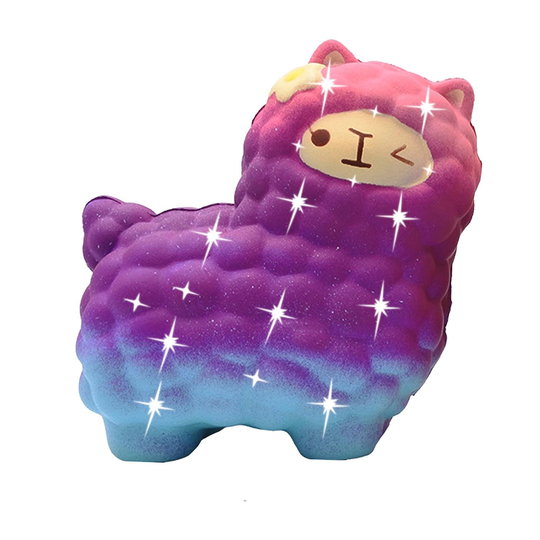 Cute Squishy Alpaca