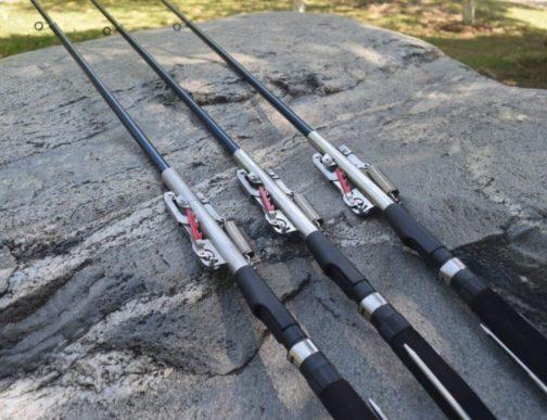 Upgraded Automatic Fishing Rod