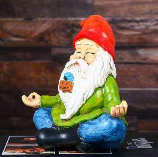 Zen Garden Gnome