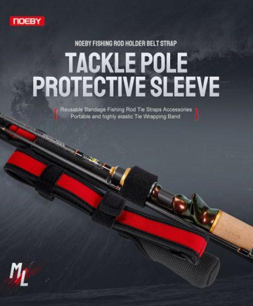 Rod Protective Sleeve