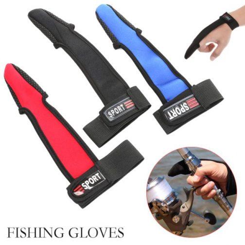 Anti-Slip Single Finger Glove