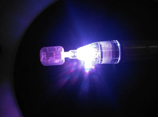 Squid Jig Hook Light