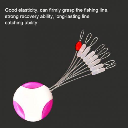 Fishing Stopper Bead Float
