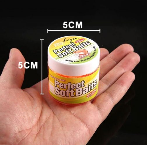 Perfect Soft Baits