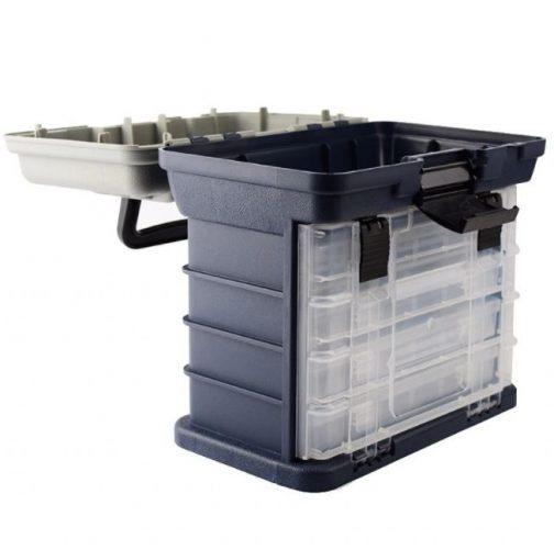 5-layer Fishing Tackle Box